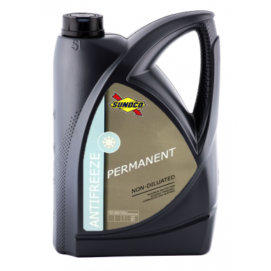 PERMANENT ANTIFREEZE