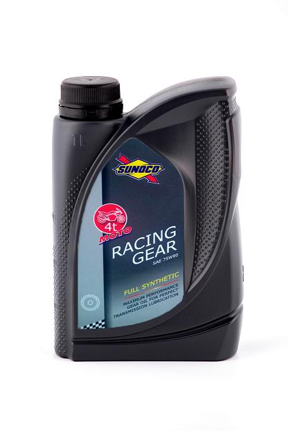 4T RACING GEAR SAE 75W90