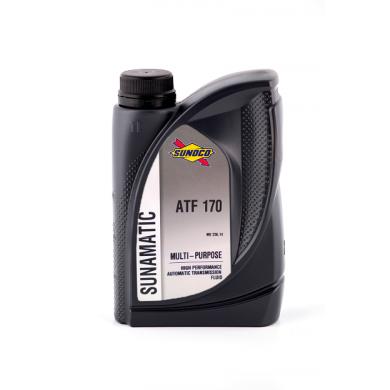 SUNAMATIC ATF 170