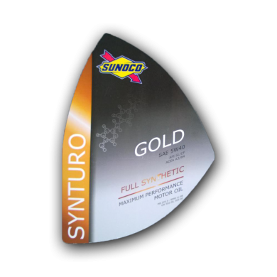 SYNTURO GOLD SAE 5W40
