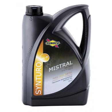 SYNTURO MISTRAL SAE 5W30