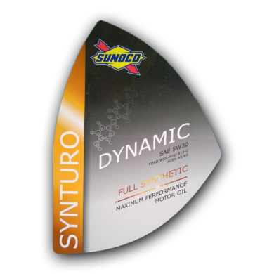 SYNTURO DYNAMIC SAE 5W30