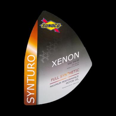 SYNTURO XENON SAE 5W30