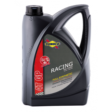 4T GP RACING SAE 10W60