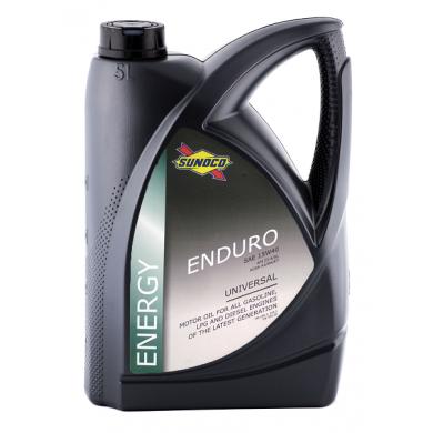 ENERGY ENDURO SAE 15W40